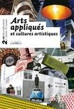 Christiane Doison et Bérénice Guitard - Arts appliqués et cultures artistiques 2e Bac professionnel.