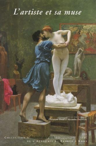 La Muse De L Artiste