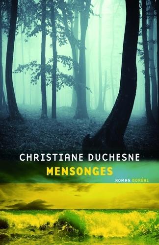 Christiane Duchesne - Mensonges.