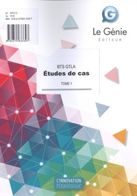 Etudes de cas BTS GTLA- Tome 1 - Christiane Errouqui |