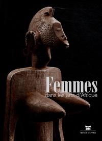 Christiane Falgayrettes-Leveau - Femmes dans les arts d'Afrique.