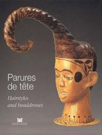 Parures de tête : Hairstyles and headdresses.pdf