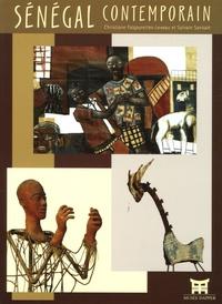 Christiane Falgayrettes-Leveau et Sylvain Sankalé - Sénégal contemporain.