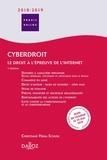 Christiane Féral-Schuhl - Cyberdroit - Le droit à l'épreuve de l'internet.