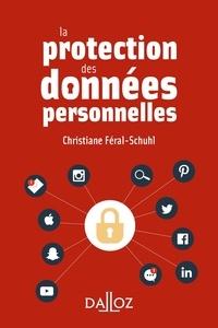 Téléchargement d'ebooks du domaine public La protection des données personnelles