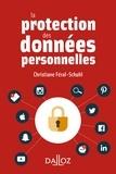 Christiane Féral-Schuhl - La protection des données personnelles.