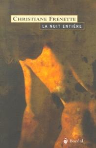 Christiane Frenette - .