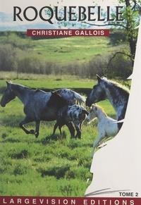 Christiane Gallois et Claude Four - Roquebelle (2).