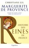 Christiane Gil - Marguerite de Provence - Epouse de saint Louis.