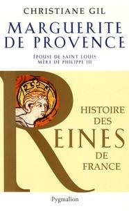 Marguerite de Provence - Epouse de saint Louis.pdf
