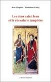 Christiane Gobry et Jean Chopitel - .