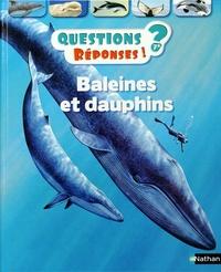 Christiane Gunzi - Baleines et dauphins.