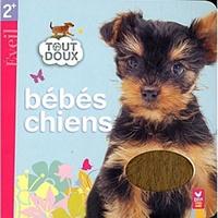 Christiane Gunzi - Bébés chiens.