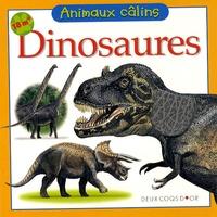 Christiane Gunzi - Dinosaures.