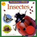 Christiane Gunzi - Insectes.