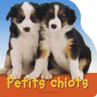 Christiane Gunzi - Petits chiots.