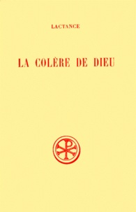 Deedr.fr LA COLERE DE DIEU. Edition bilingue français-latin Image