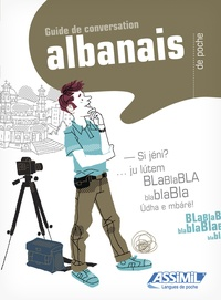 Christiane Jaenicke et Axel Jaenicke - L'Albanais de poche.