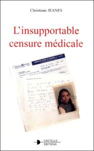 Christiane Jeanes - .