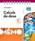 Christiane Kahwati - Calculs de dose.