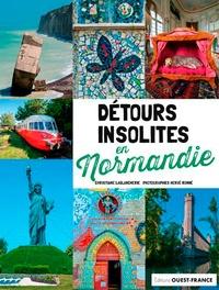 Ucareoutplacement.be Détours insolites en Normandie Image