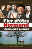 Christiane Lablancherie - Fier d'être Normand.