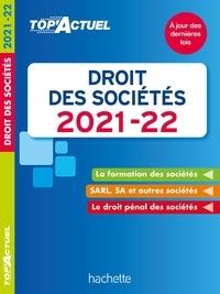 Christiane Lamassa et Marie-Claude Rialland - Droit des sociétés.