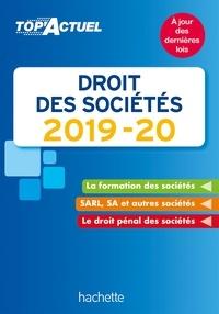 Christiane Lamassa et Marie-Claude Rialland - Top'Actuel Droit Des Sociétés 2019-2020.