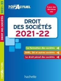 Christiane Lamassa et Marie-Claude Rialland - Top'Actuel Droit des Sociétés 2021-2022.