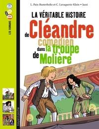 La véritable histoire de Cléandre, comédien dans la troupe de Molière.pdf