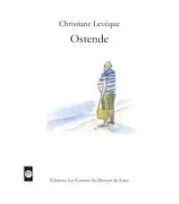 Christiane Levêque - Ostende.