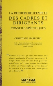 Christiane Maréchal - .
