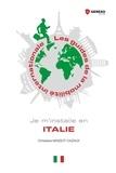 Christiane Massot-Cazaux - Je m'installe en Italie.