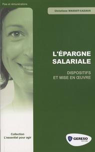 Rhonealpesinfo.fr L'épargne salariale - Dispositifs et mise en oeuvre Image