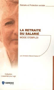 Deedr.fr La retraite du salarié : mode d'emploi Image