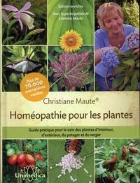 Homéopathie pour les plantes - Guide pratique pour le soin des plantes dintérieur, dextérieur, du potager et du verger.pdf