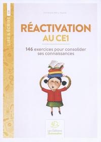 Réactivation au CE1 - 146 exercices pour consolider ses connaissances.pdf
