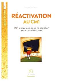 Lemememonde.fr Réactivation au CM1 - 201 exercices pour consolider ses connaissances Image