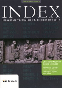 Christiane Meyerson - Index.