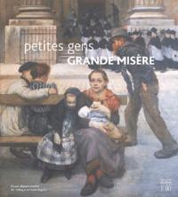 Christiane Noireau - Petites gens, grande misère.