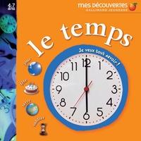Christiane Prigent - Le temps - Je veux tout savoir !.