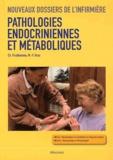Christiane Prudhomme et Marie-France Brun - Pathologies endocriniennes et métaboliques - UE 4.4 et 2.11.