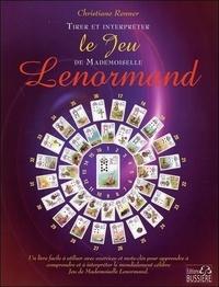 Trier et interpréter le jeu de Mademoiselle Lenormand.pdf
