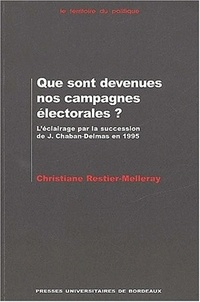 Christiane Restier-Melleray - .