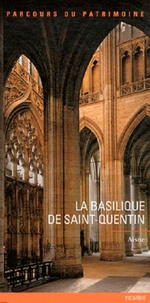 Galabria.be La basilique de Saint-Quentin Image