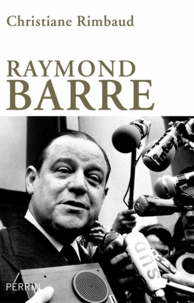Christiane Rimbaud - Raymond Barre.