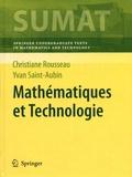 Christiane Rousseau et Yvan Saint-Aubin - Mathématiques et Technologies.