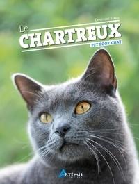 Christiane Sacase - Le chartreux.