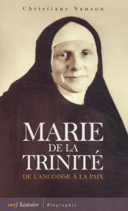 Christiane Sanson - .
