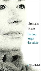 Christiane Singer - .